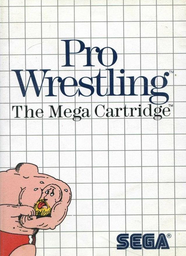 Top 10 Pro Wrestling