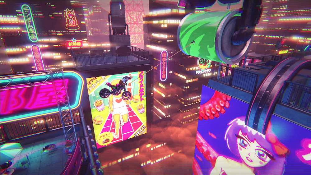 Trials of the Blood Dragon 3