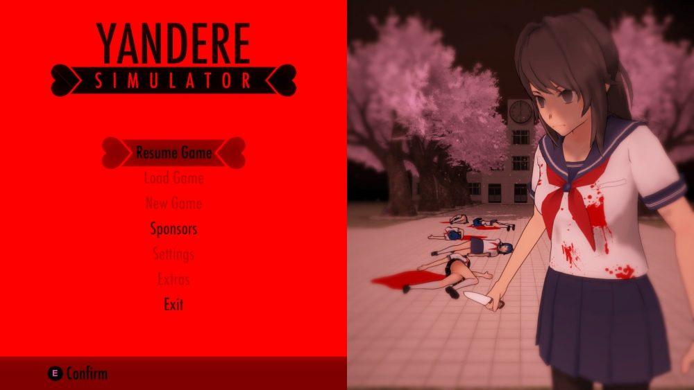 Yandere Simulator Online  Yandere Games