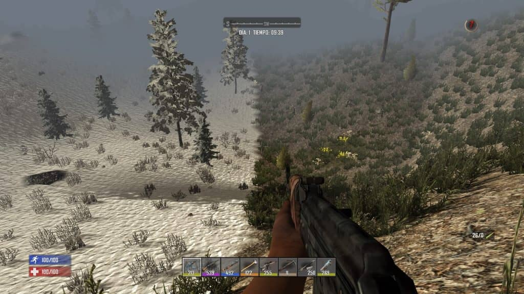 7 Days to Die Review – GameSpew