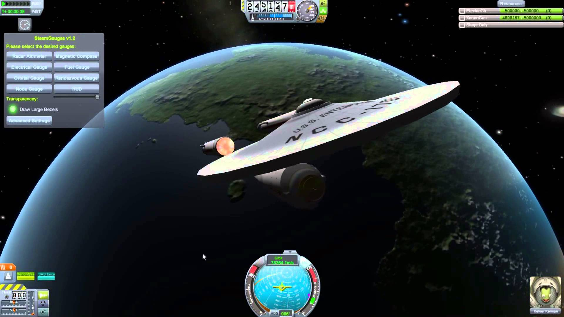 kerbal space program review - photo #34
