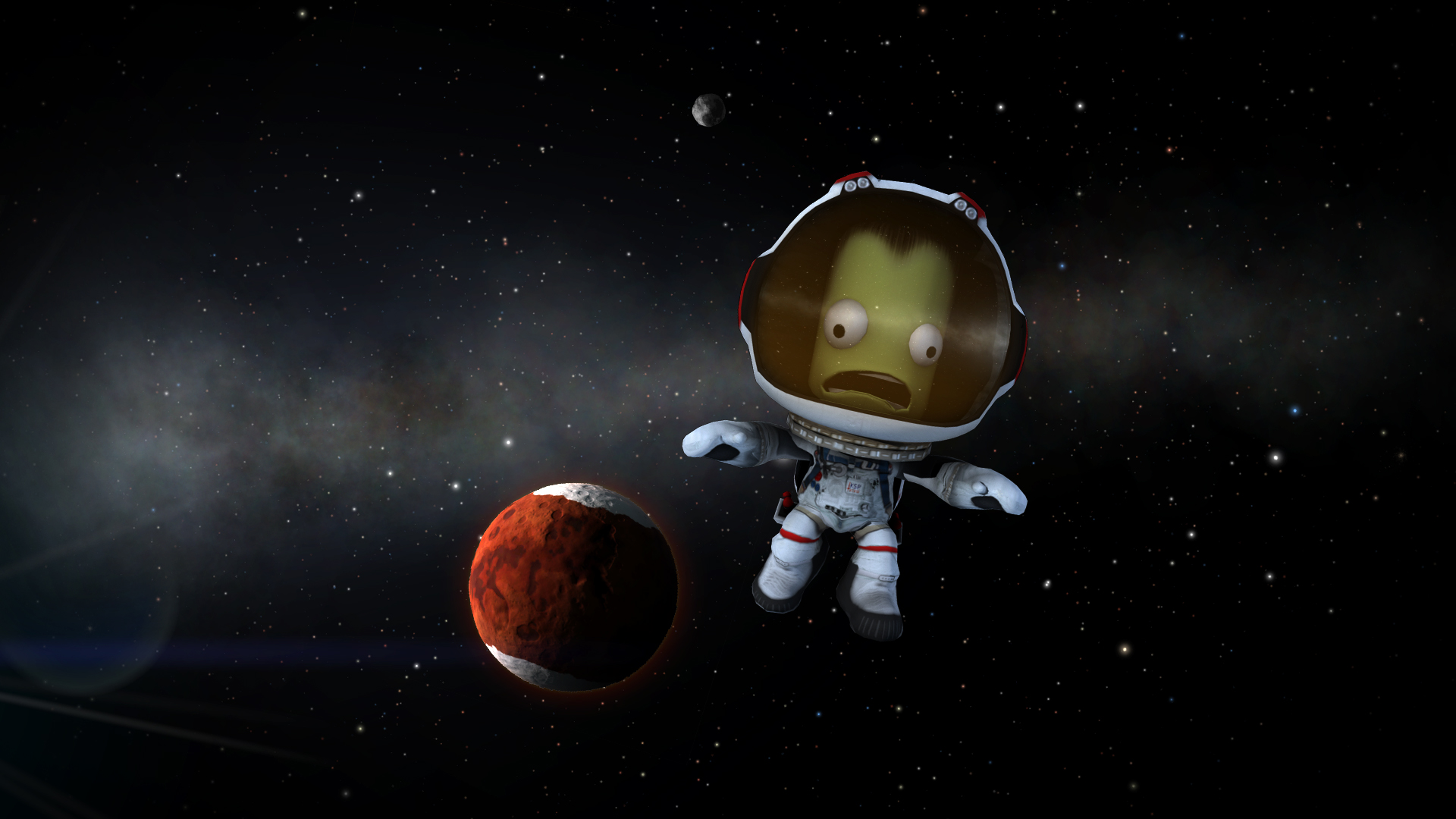 kerbal space program loading screen - photo #22