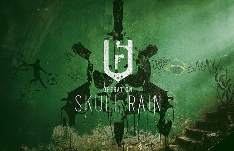 """Operation Skull Rain"" Expansion Coming to Rainbow Six Siege Next Week – GameSpew"