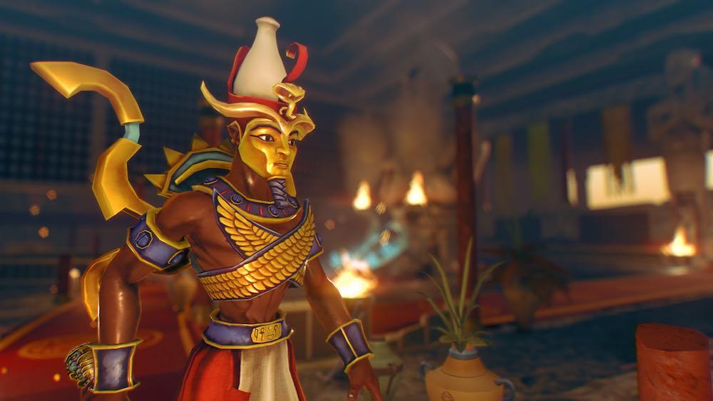 Pharaonic скачать торрент - фото 5