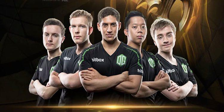 Team OG 2