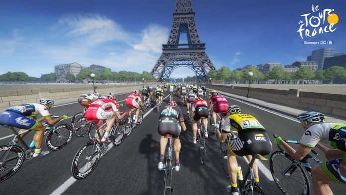 Tour De France  Game Review