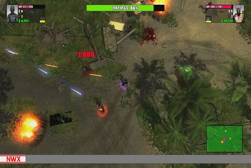 Action News Heroes 2