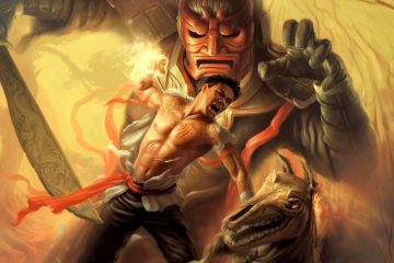 Jade Empire 1