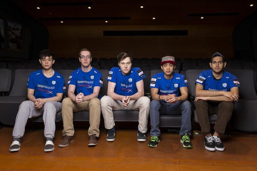Team Liquid 2