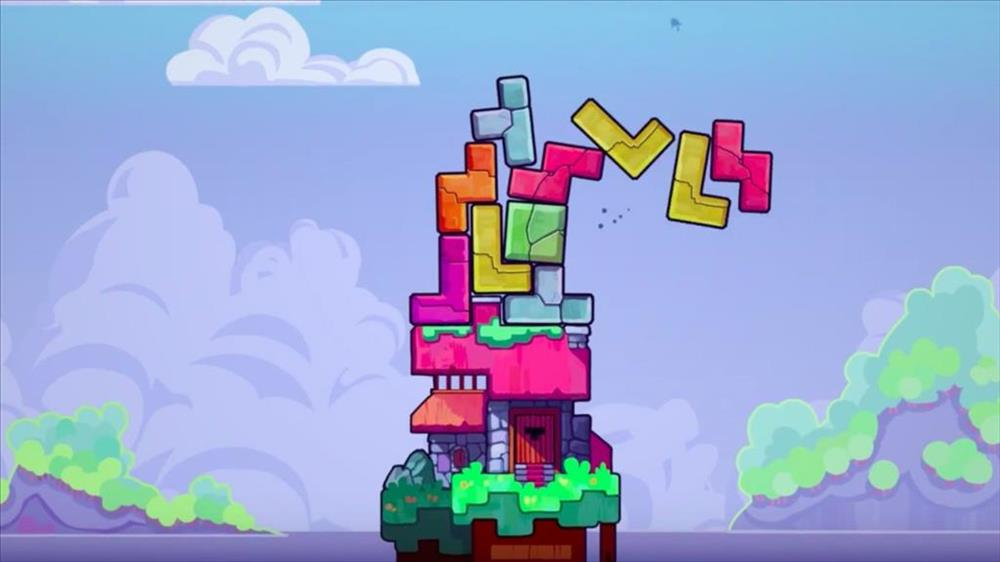 скачать игру Tricky Towers - фото 9