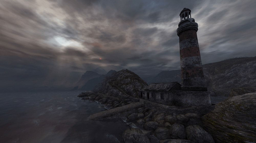 Dear Esther coming to consoles next month – GameSpew