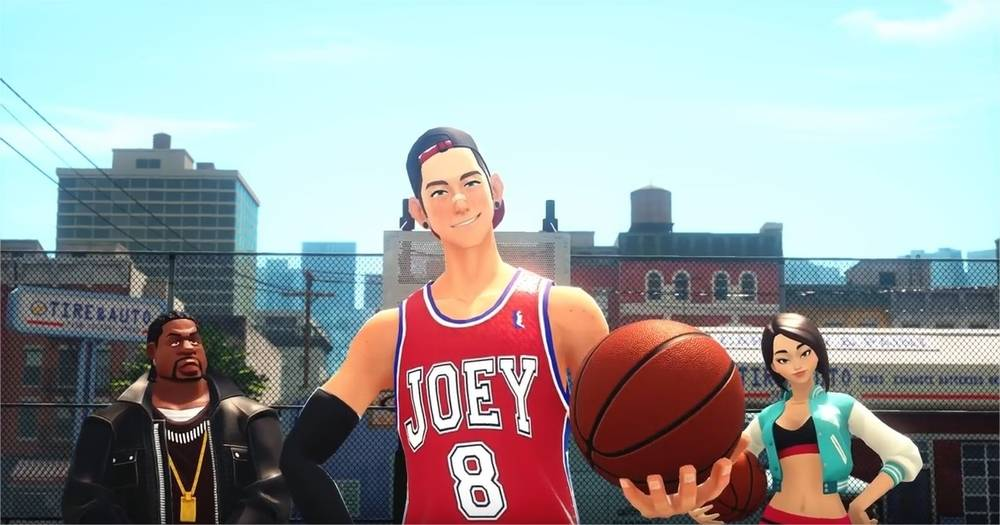 3on3 freestyle is bringing street basketball to ps4  u2013 gamespew