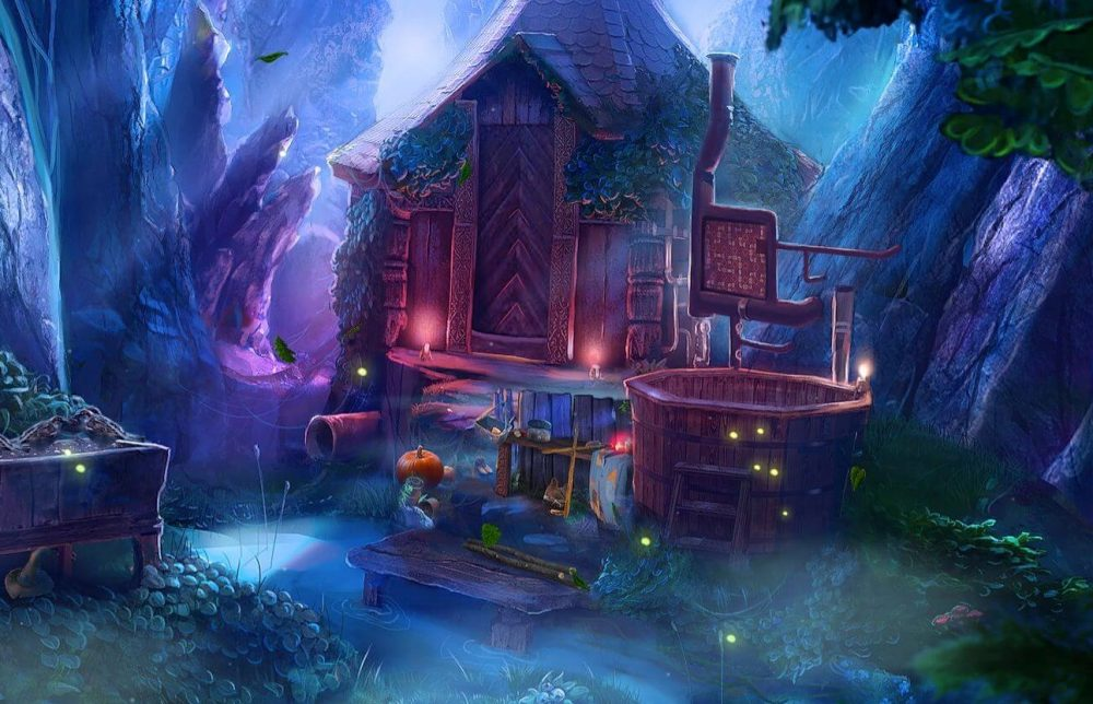 5 Best Hidden Object Games On Ps4 Gamespew