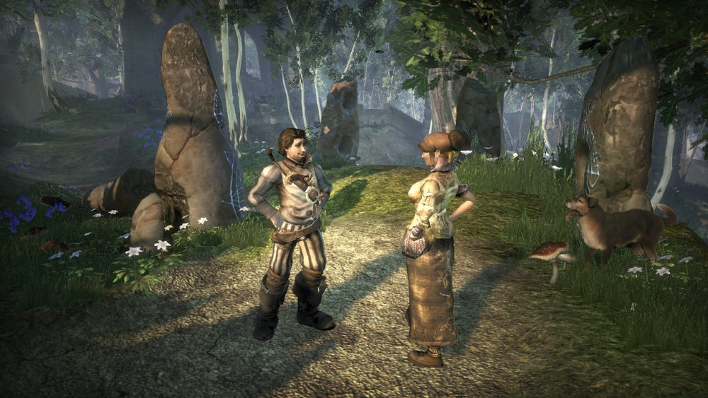 Fable 2 1