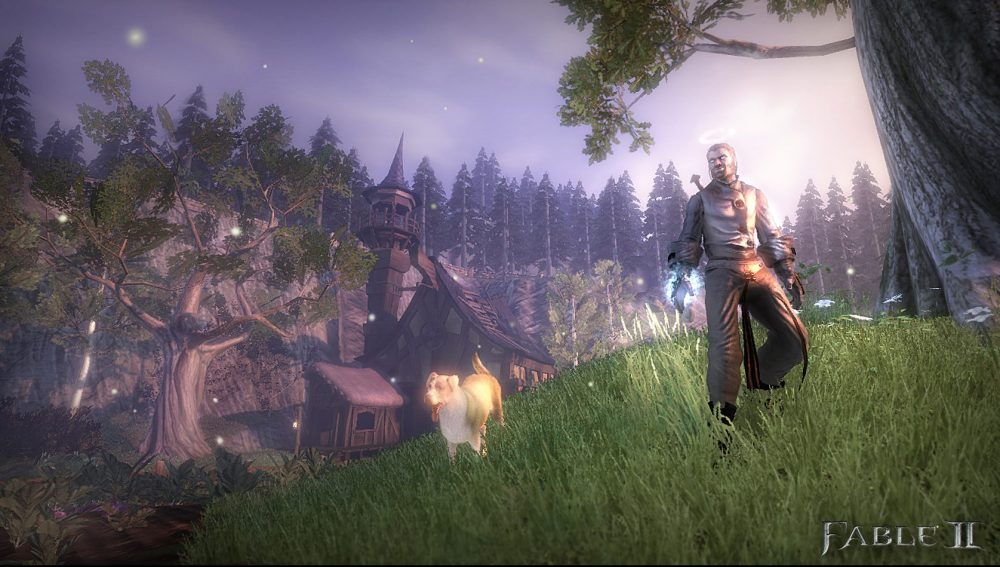 Games That Changed Our Lives #31: Fable II – GameSpew