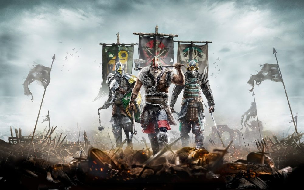 New Xbox One Games 2017 : New games coming to xbox one in february gamespew