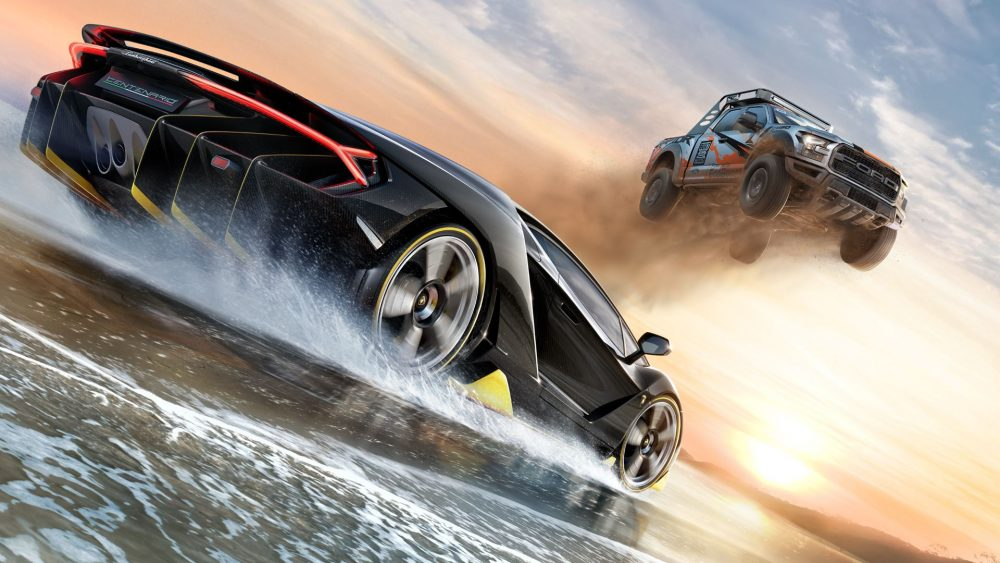Forza Horizon 3 PC patch later today aims to fix problems – GameSpew