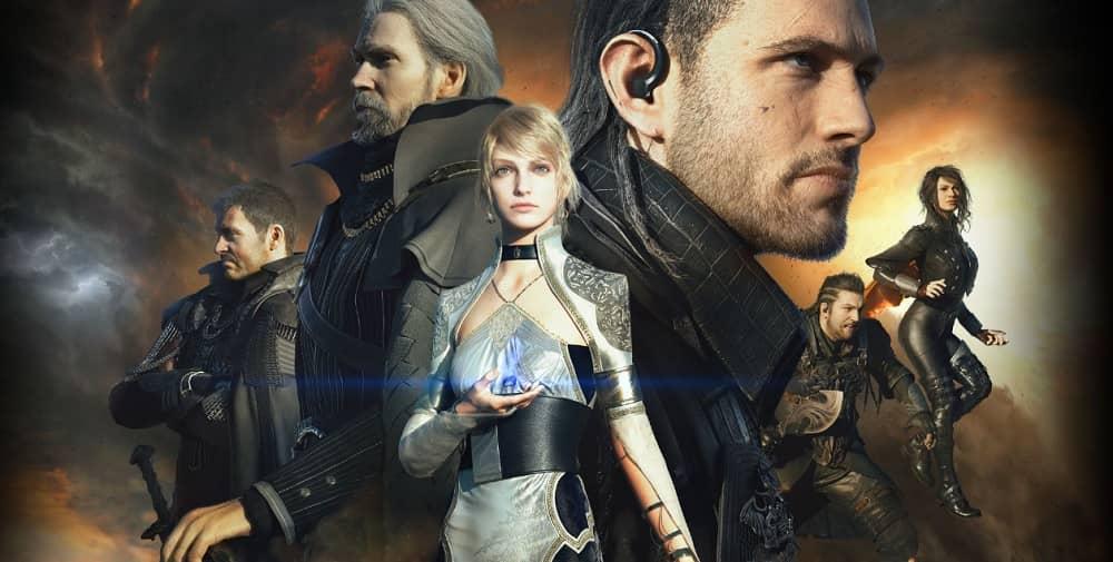 Kingsglaive Final Fantasy Xv Review Gamespew