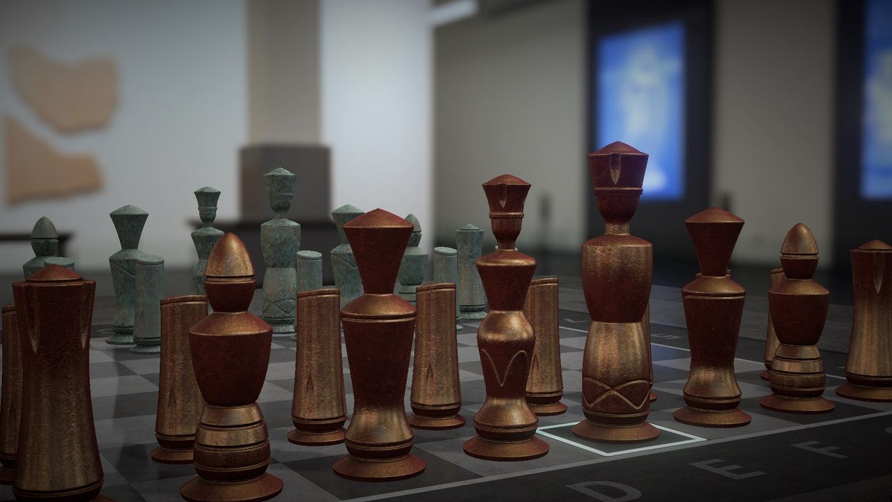 Pure Chess: Grandmaster Edition Review – GameSpew