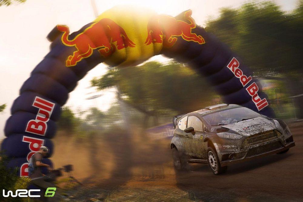 WRC 6 Review GameSpew