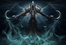 Diablo 3 Reaper of Souls