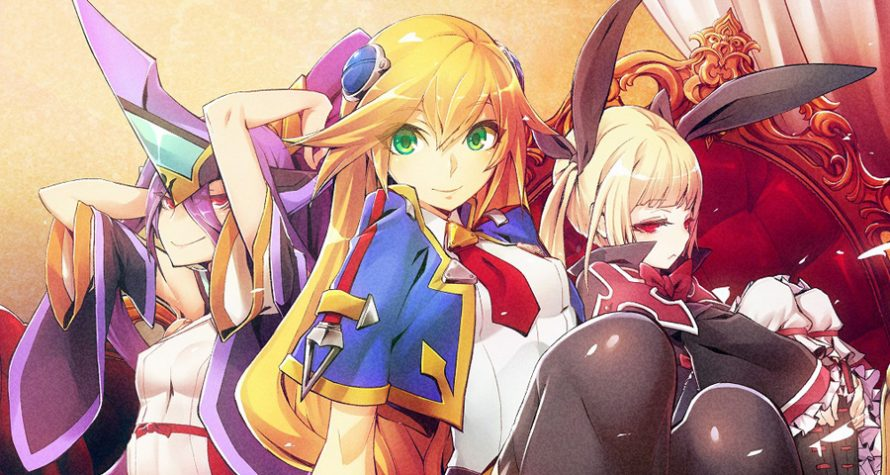how to make money blazblue central fiction