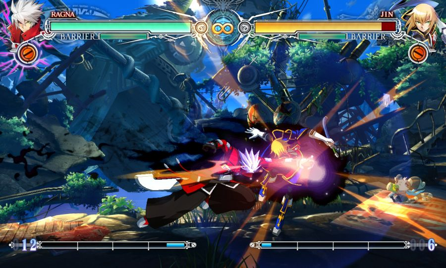 The Best Fighting Games on Nintendo Switch – GameSpew - Page 5