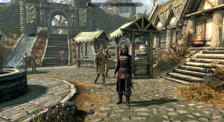 7 Wonderful But Ridiculous Skyrim Mods You've Gotta Try
