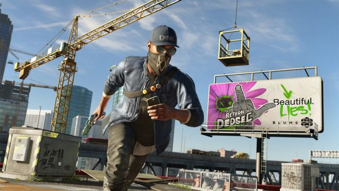 watch dogs 2 2