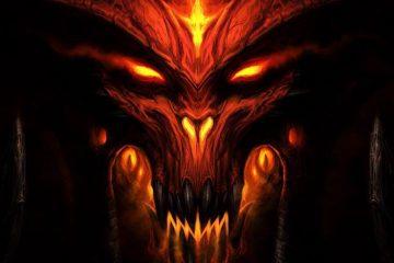 Diablo Darkening of Tristram