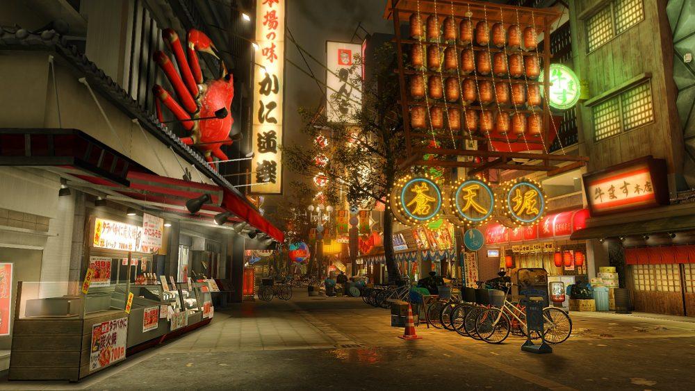 best video game prequels yakuza 0