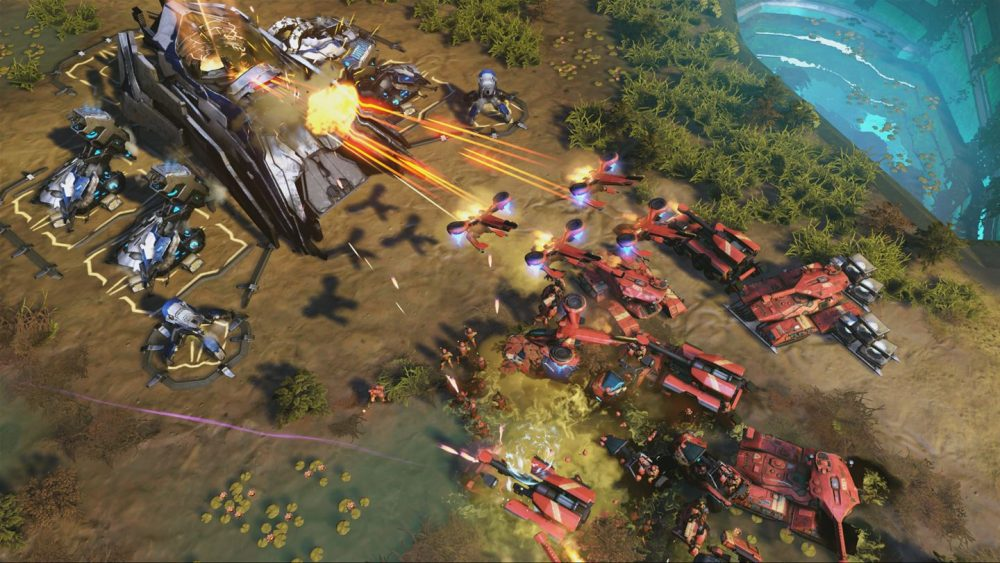 Halo Wars 2 First Impressions  U2013 Gamespew