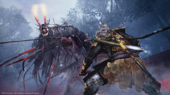 Two Days After Launch, Nioh on PC is Now the Definitive Experience