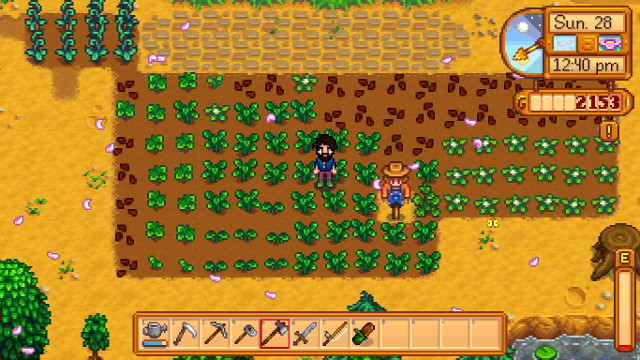 13 Tips for Getting Started in Stardew Valley - GameSpew