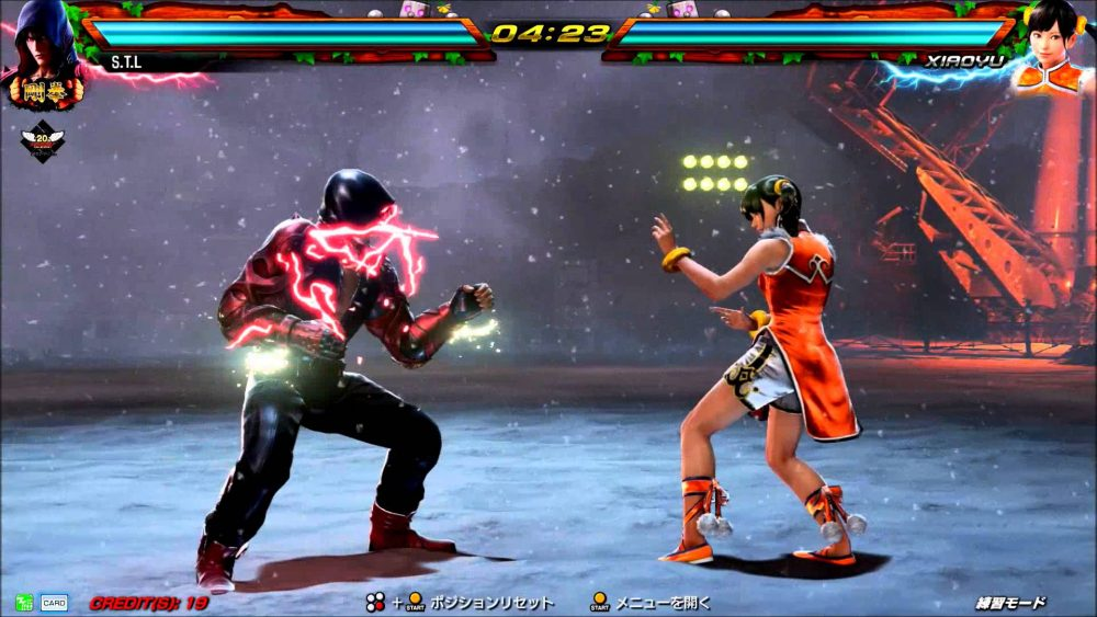 Tekken 7 Preview – A Return to Form for the Series? – GameSpew