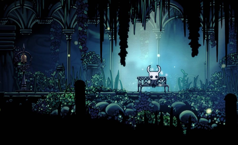 Hollow Knight Review – GameSpew
