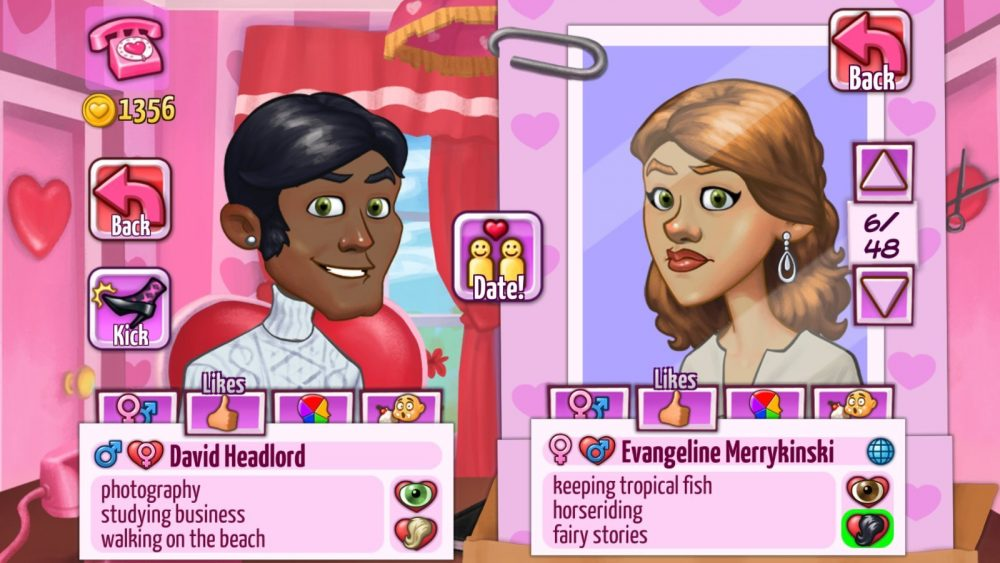 5 Best Free Online Dating Games