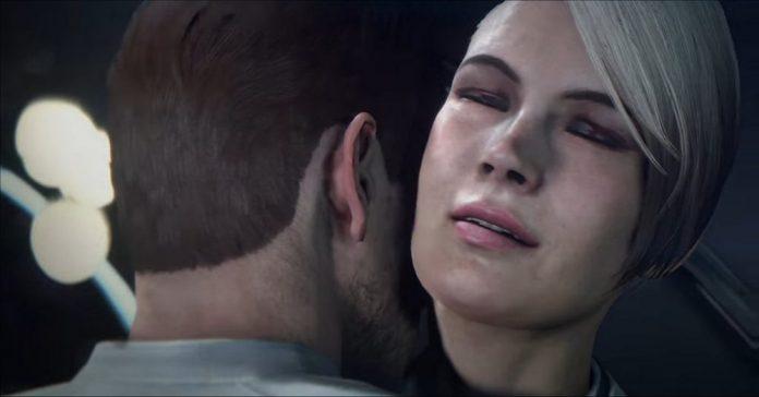 Mass Effect Andromeda Romance