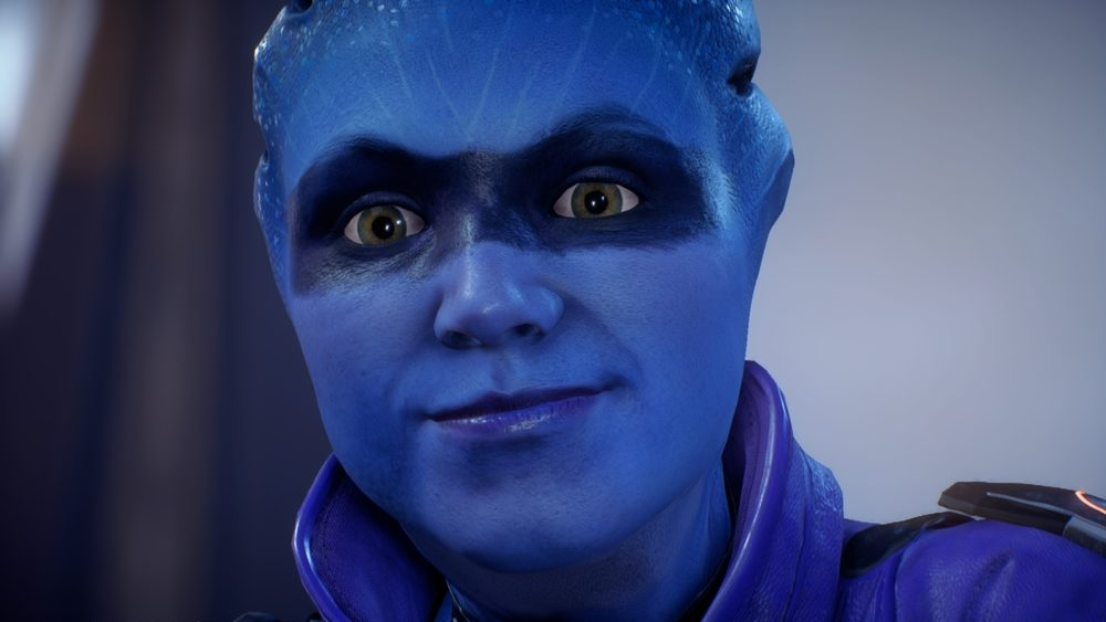 BioWare Discusses The Future Of Mass Effect: Andromeda's ...