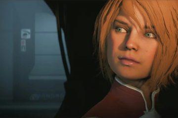 Mass Effect Andromeda Suvi