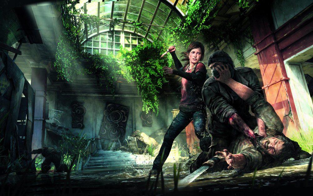10 Best Zombie Apocalypse Games On PS4
