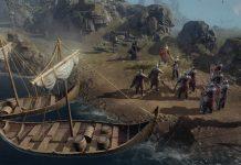 Vikings Wolves of Midgard 2