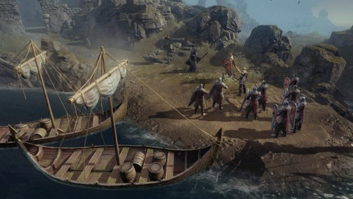 Vikings Wolves of Midgard 2