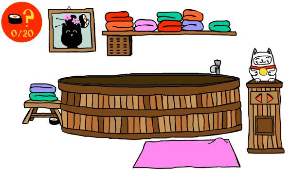 Cool Math Games Cat In Japan