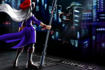 Cosmic Star Heroine Header