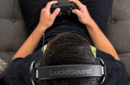 LucidSound LS30