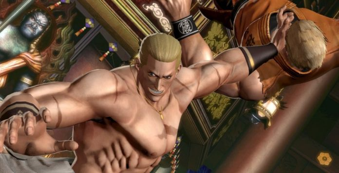 Review The King Of Fighters Xiv Steam Edition Demands Your