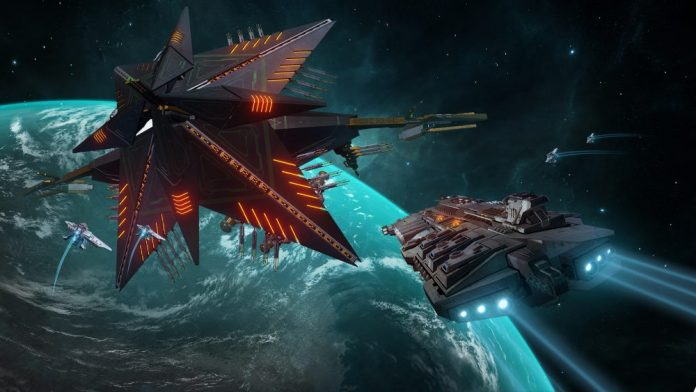 Starpoint Gemini Warlords Header