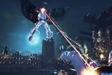 Tekken 7 Body