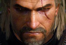 Witcher 3 Wild Hunt Geralt 2